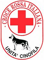 Croce Rossa Italiana - Unità Cinofila