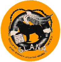 Glana - Gruppo di lavoro in acqua nord adriatico