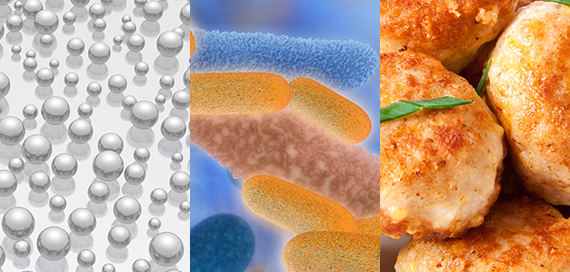 Nanotecnologie e alimenti: quale efficacia?