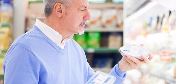Quando un alimento è di qualità? Le opinioni dei consumatori italiani