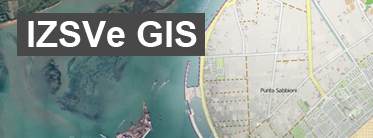 Applicativo GIS IZSVe