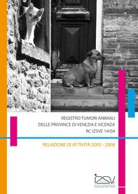 Registro Tumori Animali 2005-2008