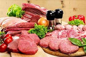 Alimenti di carne