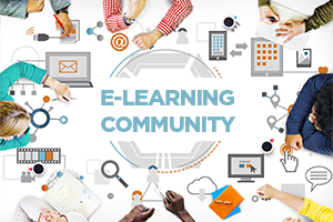 elearning community