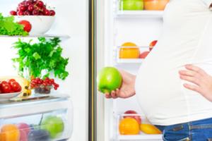 sicurezza alimentare in gravidanza
