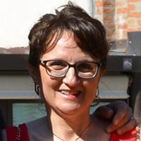 Maria Grimaldi | Istituto Zooprofilattico Sperimentale delle Venezie