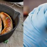 Contaminazioni alimentari. Simulazioni di laboratorio in cucina sperimentale