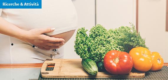 «Alimenti & Gravidanza»: incontri sui rischi alimentari per future mamme