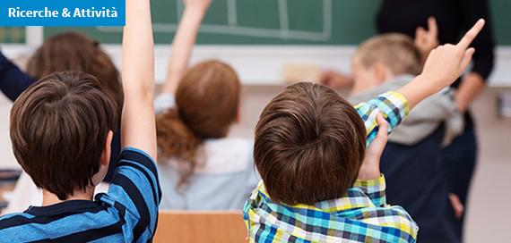 Allergie alimentari: formare gli insegnanti per tutelare i bambini