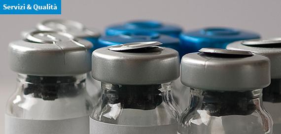 Circuito interlabortatorio AQUA: nuovi schemi isolamento salmonella