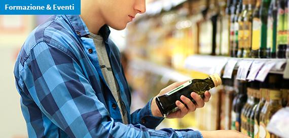 Corso ECM / Etichettatura e presentazione del prodotto alimentare. Le informazioni obbligatorie e volontarie secondo la normativa