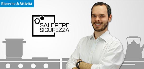 """Corso di formazione per food blogger """"Sale, pepe e sicurezza"""""""