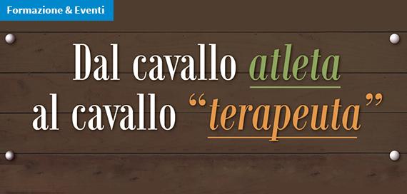 """Fieracavalli Verona, dal cavallo atleta al cavallo """"terapeuta"""""""