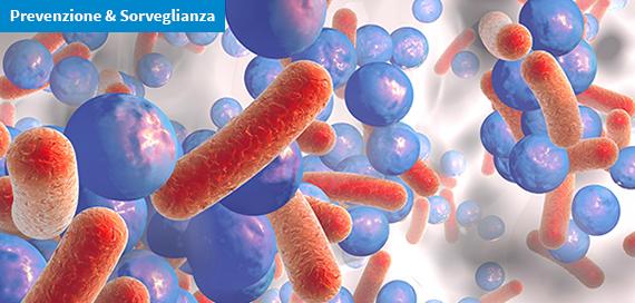Opinione EFSA/EMA/ECDC sugli indicatori di consumo di antibiotici e di antibiotico-resistenza