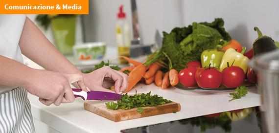 «Sale, pepe e sicurezza»: un blog sui rischi alimentari al supermercato e in cucina
