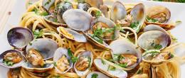 Quanto cuocere le vongole per eliminare il rischio di epatite A