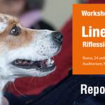 """Workshop """"Linee guida IAA. Riflessioni e proposte condivise"""". Pubblicato il Report conclusivo"""