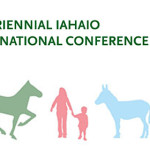 Il CRN IAA alla 14^ Conferenza dell'International Association of Human-Animal Interaction Organizations (IAHAIO)