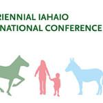 Il CRN IAA alla 14^ Conferenza dell'International Association of Human-Animal Interaction Organizations (IAHAIO)