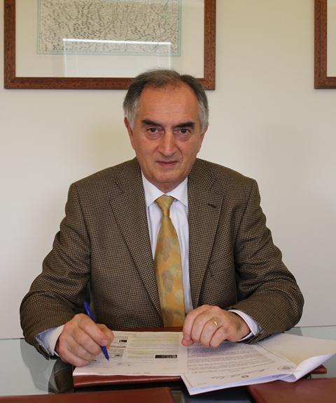 Bernardini direttore generale IZSVe