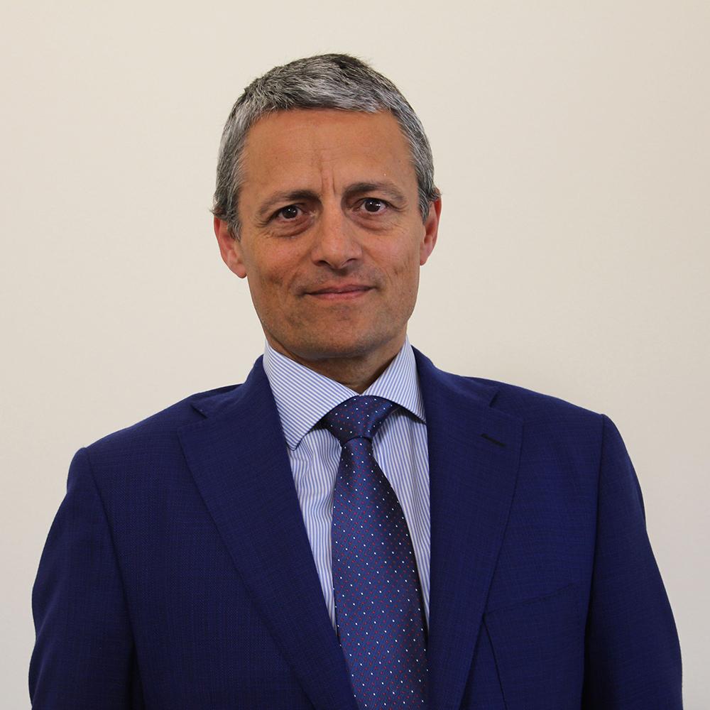 Luigi Antoniol, direttore amministrativo IZSVe