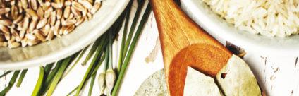 """""""Ricettesicure"""", il primo libro di ricette a prova di rischio alimentare"""