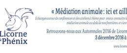 """Il CRN per gli Interventi assistiti con gli animali al 7° Colloque """"Mediation Animale: ici et ailleurs"""""""