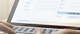 Nuovo applicativo per l'iscrizione a concorsi, selezioni, borse di studio e incarichi di collaborazione
