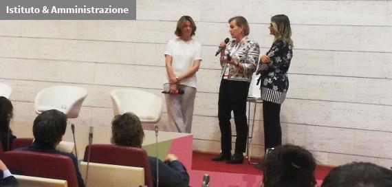 """Antonia Ricci nominata """"Ambasciatrice della salute della donna"""""""