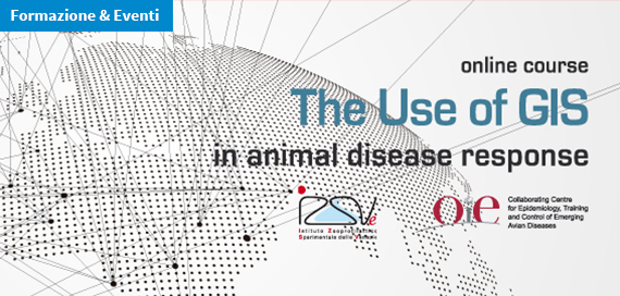 Corso ECM FAD / The use of GIS in animal response
