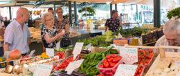 Rischi alimentari, percezioni e abitudini dei consumatori del Nord Est
