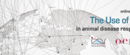 Corso ECM FAD / The use of GIS in animal response. An empirical approach for the implementation of a GIS project
