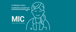 Antibiotico-sensibilità, da oggi disponibili i report sulla misurazione della minima concentrazione inibente (MIC)