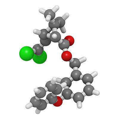 Piretroide