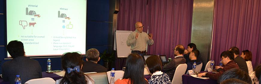 IZSVE e CAIQ, un progetto di cooperazione e formazione per lo sviluppo del GIS in Cina
