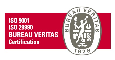 Bureau Veritas Logo