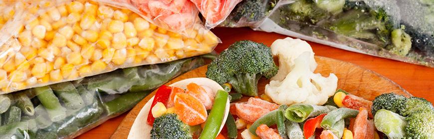 Listeria monocytogenes in mais e verdura surgelata: focolai in Austria, Regno Unito e Nord Europa