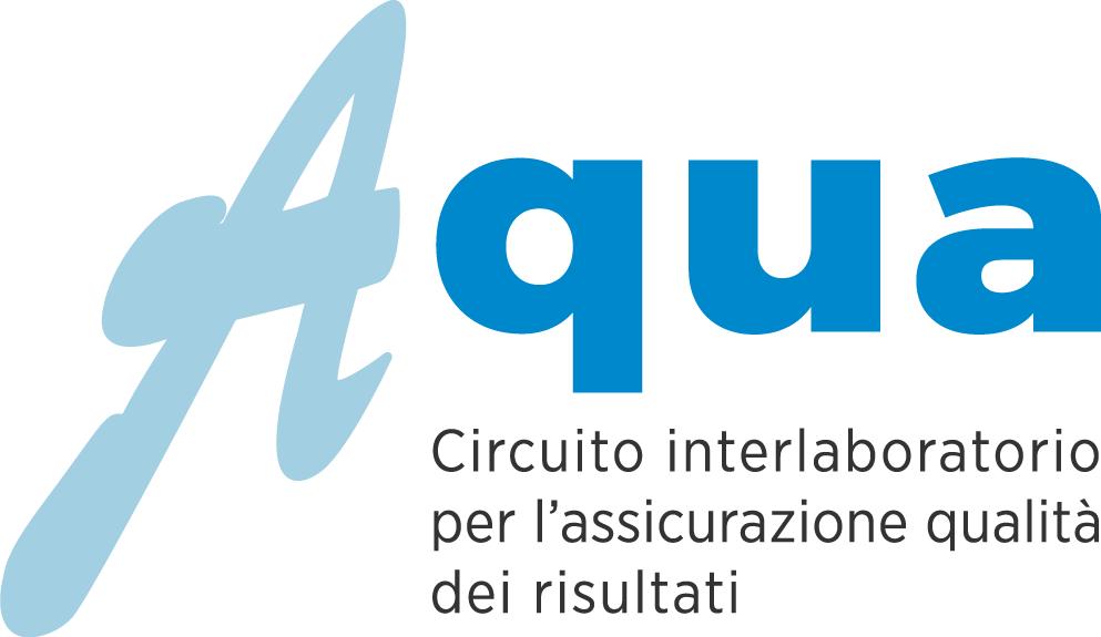 Circuito interlaboratorio AQUA IZSVe