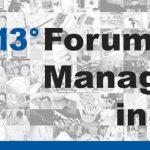 Gli Istituti Zooprofilattici Sperimentali al 13° Forum risk management in sanità, venerdì 30 novembre 2018 a Firenze