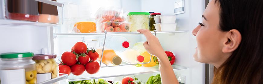 Indagine nazionale sulla temperatura dei frigoriferi domestici, partecipa anche tu