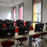 Aula informatica | IZSVe
