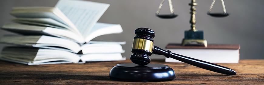 Regolamento per l'affidamento degli incarichi di patrocinio e consulenza legale ad avvocati esterni