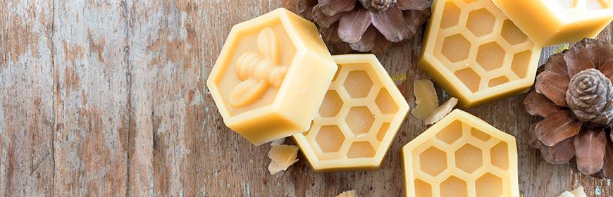 I metodi per analizzare la cera d'api pubblicati dall'Associazione COLOSS