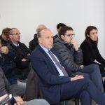 Presentazione della nuova sezione territoriale di Trento