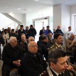 Presentazione della nuova sezione territoriale di Verona