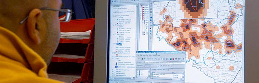 Centro di collaborazione OIE per l'epidemiologia, la formazione e il controllo delle malattie aviarie emergenti