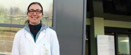 Eliana Schiavon è il nuovo presidente della Società Italiana di Buiatria