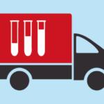 Nuovo servizio di trasporto campioni verso l'IZSVe con il corriere convenzionato TNT