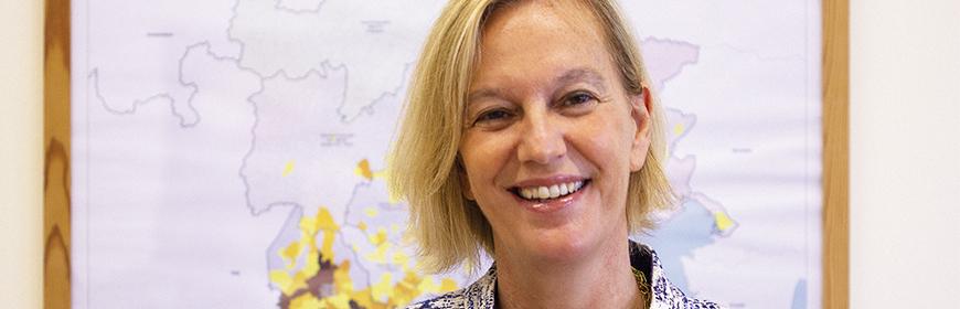 Antonia Ricci è il nuovo Direttore Generale dell'IZSVe