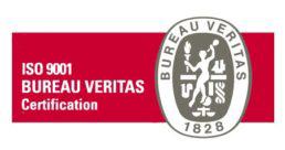 Bureau Veritas - Certificazione ISO 9001